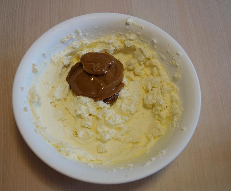 Простой крем для эклеров рецепт с пошагово