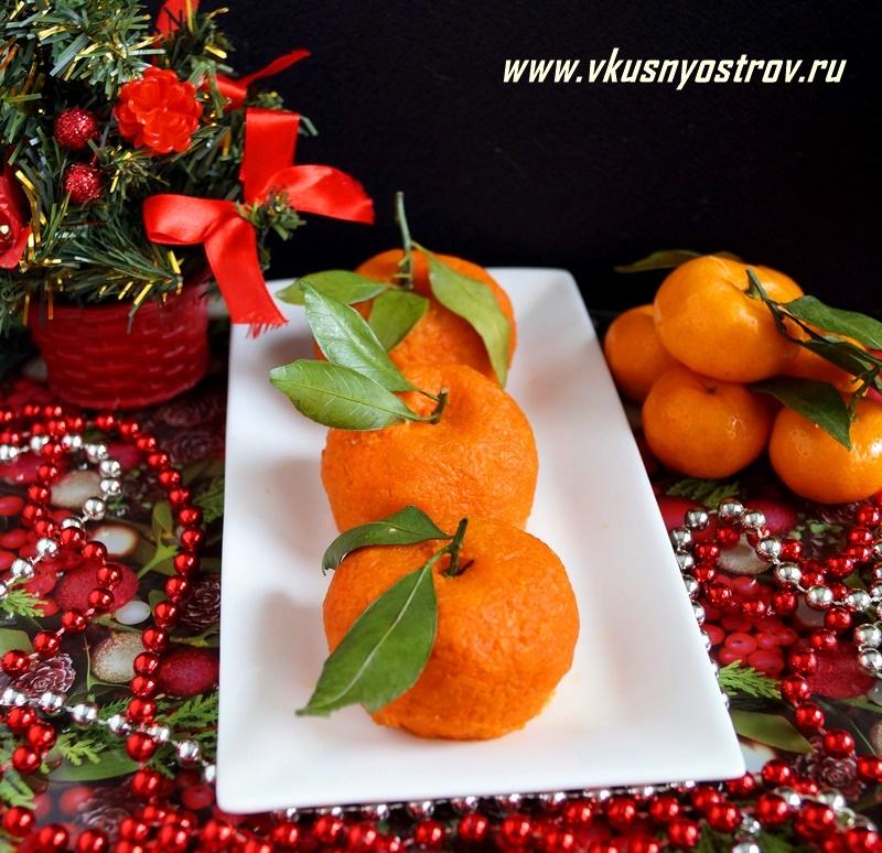 Закусочные мандаринки картинки
