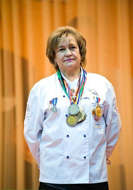 Шарова Тамара Николаевна - mgutm.ru